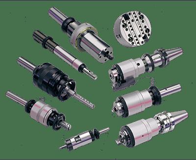 Einstechwerkzeuge Produktpalette von Cogsdill